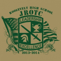 SP4603 JROTC Leadership Excellence