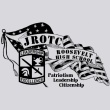 JROTC Shield and Banner