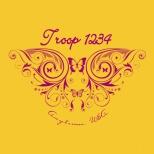 Troops-girls SP4641 Thumbnail