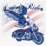 Legion-riders SP4739 Thumbnail