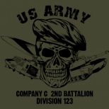 Army SP4767 Thumbnail