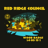 Woodbadge-course SP4810 Thumbnail
