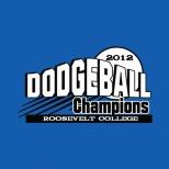 Dodgeball SP1102 Thumbnail