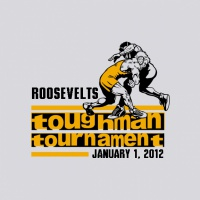 SP1123 Toughman Tournament
