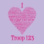 Troops-girls SP4865 Thumbnail