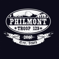 SP4747 Philmont, Banner, Tooth of Time