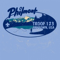 SP4756 Philmont Fishing