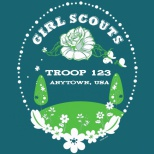 Girlscouts SP4932 Thumbnail