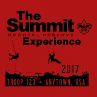 SP5156 The Summit Experience