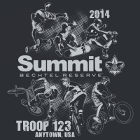 SP5157 Summit Extreme Sports
