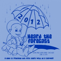 SP1928 Umbrella Shower Boy Shirt