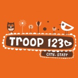 Troops-girls SP5317 Thumbnail