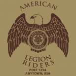 Legion-riders SP5339 Thumbnail