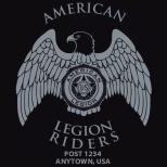 Legion-riders SP5340 Thumbnail