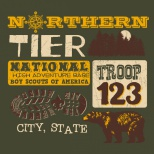 Northerntier SP5315 Thumbnail