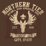 Northerntier SP5316 Thumbnail
