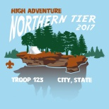 Northerntier SP5356 Thumbnail