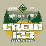 Crew SP5458 Thumbnail