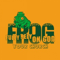 SP1966 Fully Rely on God Shirt