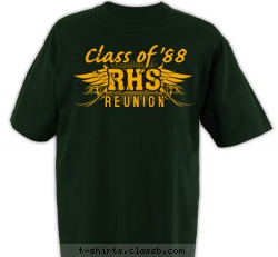 Class Reunion T Shirt Design Ideas family reunion t shirt personalized class reunion shirts clothing tops tees high school college Class Reunions Custom T Shirts
