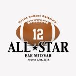 Bar-mitzvah SP5883 Thumbnail