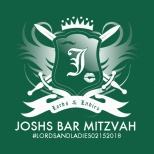 Bar-mitzvah SP5886 Thumbnail
